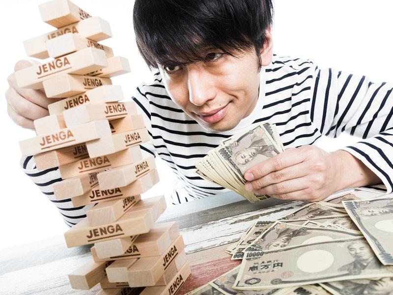 ふるさと納税を積み上げる