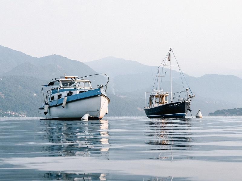漁船を使った海外への大金持ち出し方法とリスク