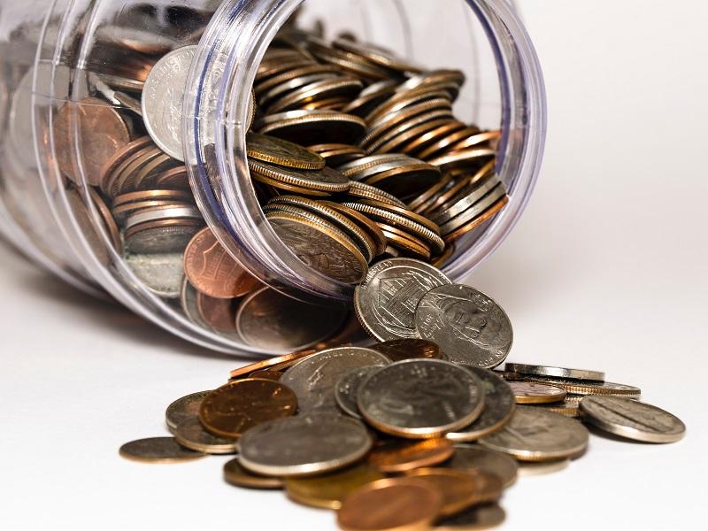 小銭両替のコスト