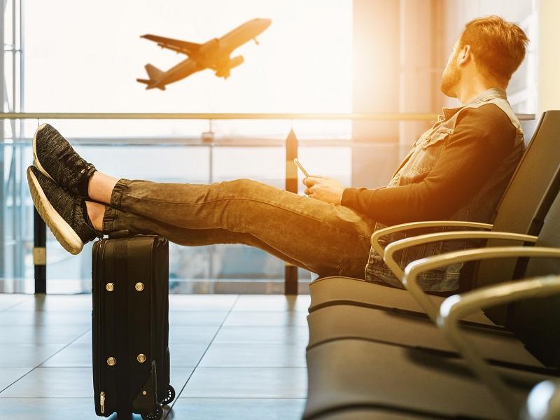 海外への渡航