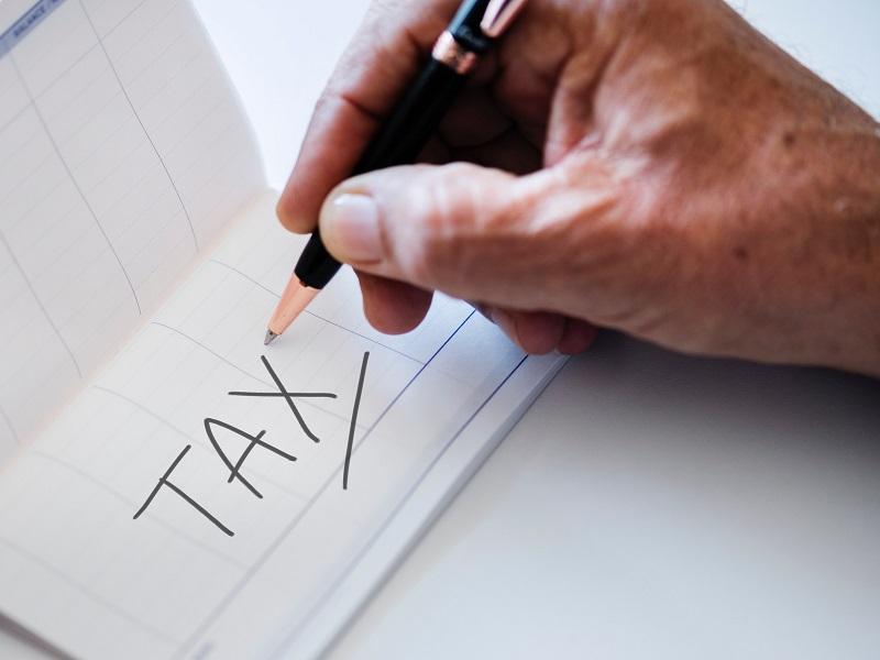 税金支払い義務