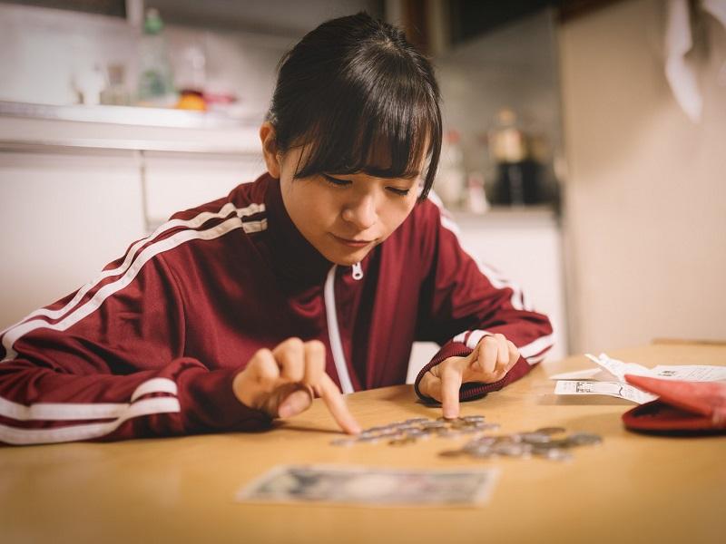 月10万円の生活
