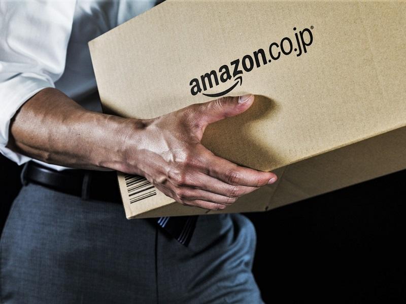 Amazonで還元を受ける全ての決済