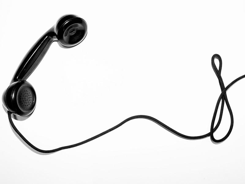 市外局番の入った固定電話が必要な人に最適なインターネット