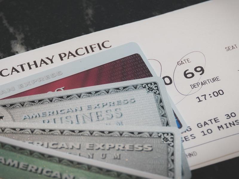 クレジットカードに付帯する海外旅行保険について