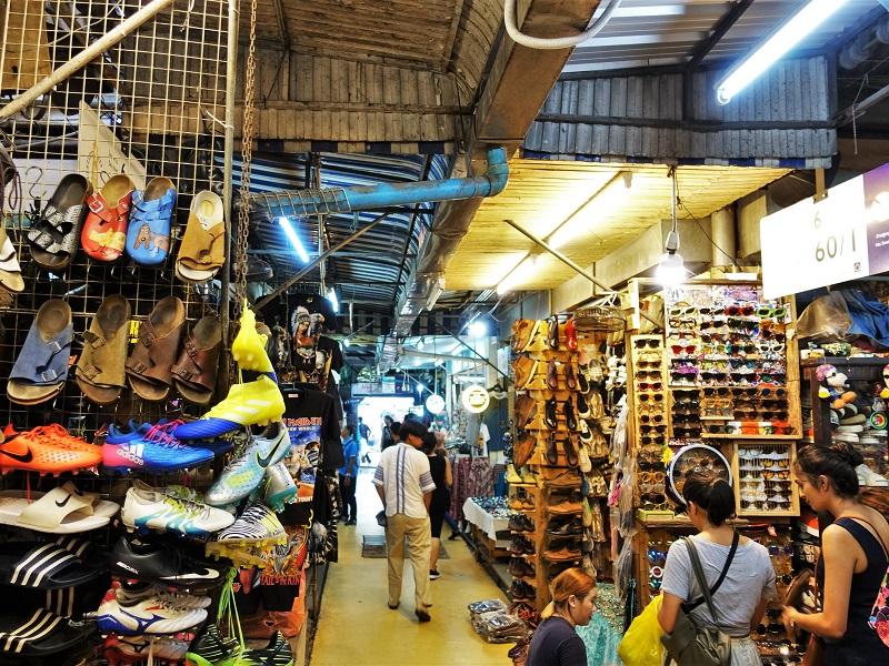 タイで買えるコスパの良いお土産