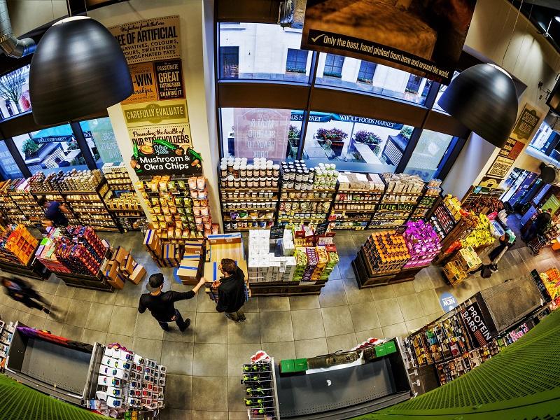 ネットスーパーはどこの店を利用すべきか?