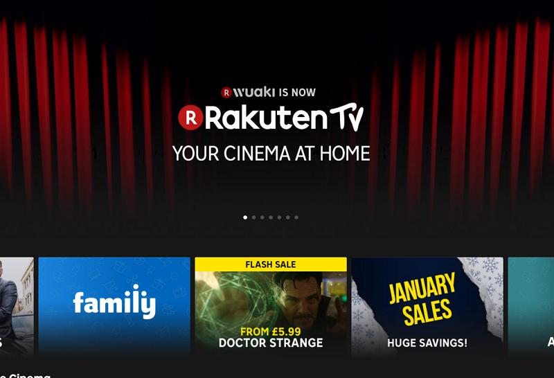 Rakuten TVでかかる料金は安いかどうか?
