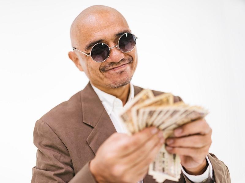 手っ取り早くお金を手に入れる必要性