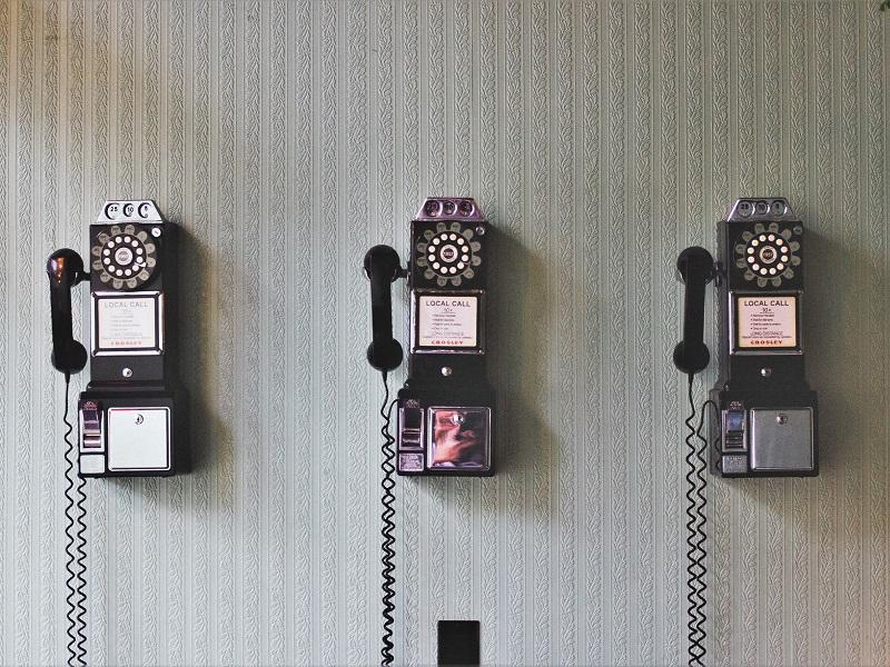 固定電話におけるひかり電話との料金比較