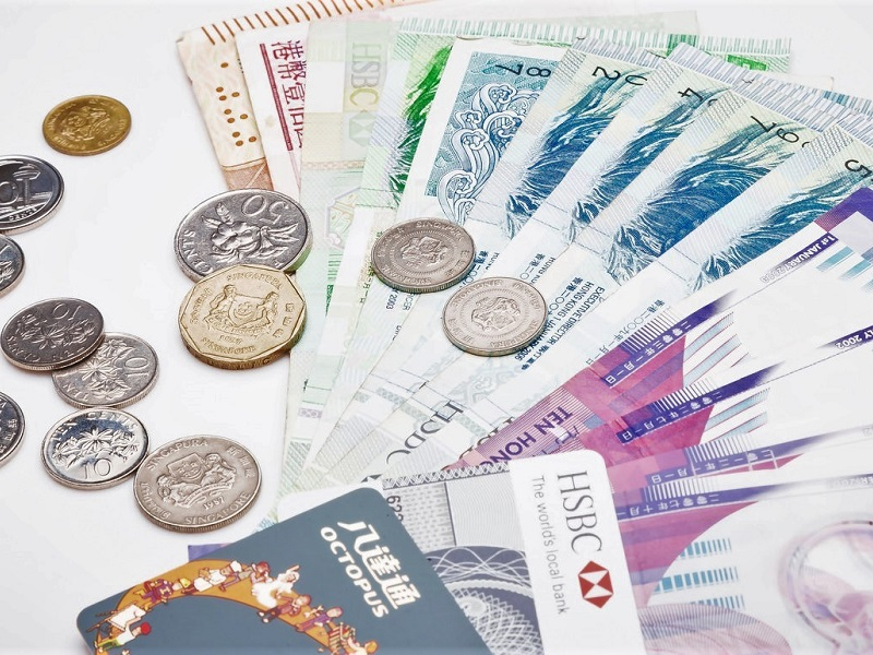 Sony Bank WALLETによる外貨建決済と外貨の引き出し