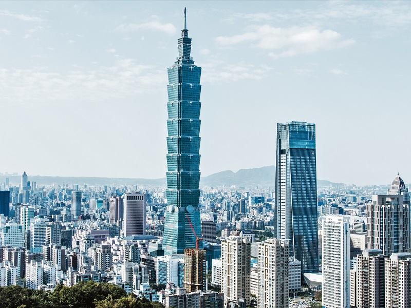 台湾(台北)