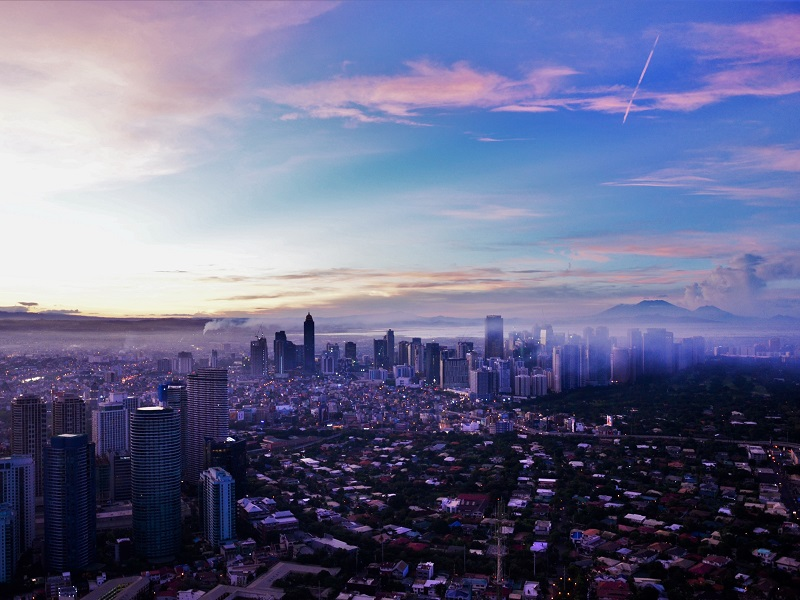 フィリピン(マニラ)
