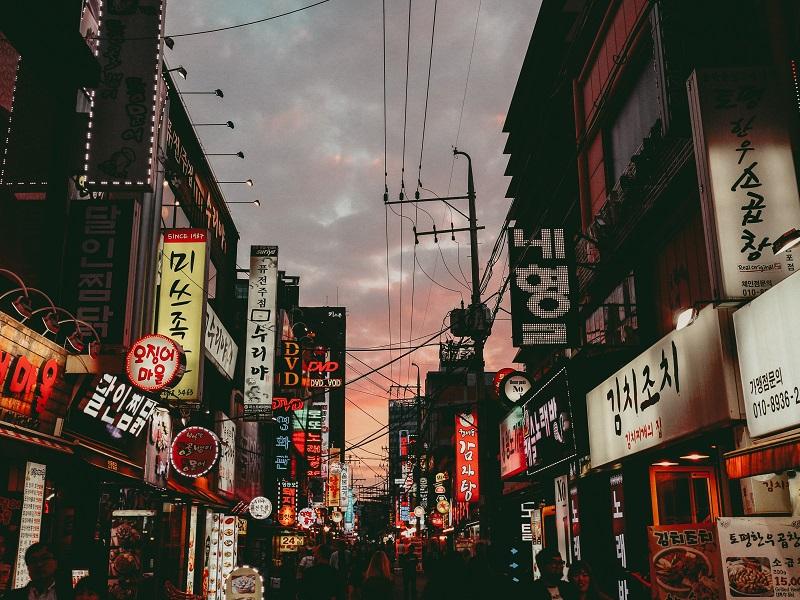 韓国ウォン安が引き起こす問題