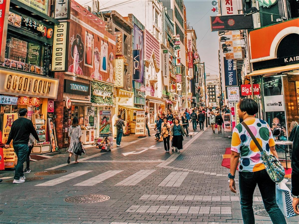 韓国ウォンを買う(保有する)メリットを紹介する