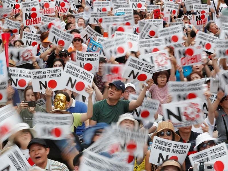 韓国にある反日の正体