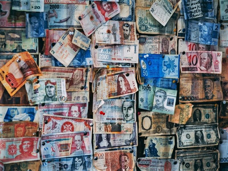 外貨関連サービスにおける優遇プログラム