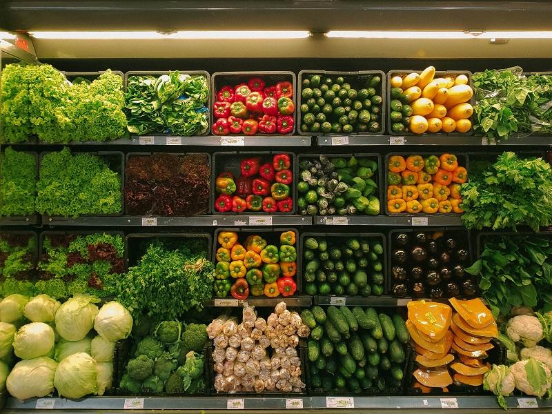 日用品、生鮮食品を楽天で購入する