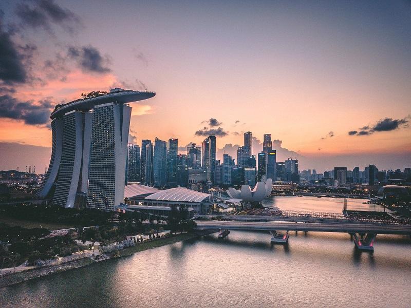 タックスヘイヴン:シンガポール