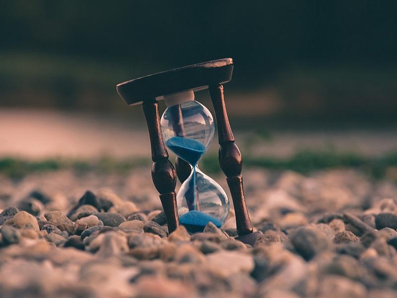 「時間革命」に共感できる個人的な考え