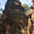 [Preah Ko][Indravarman I][Roluos]