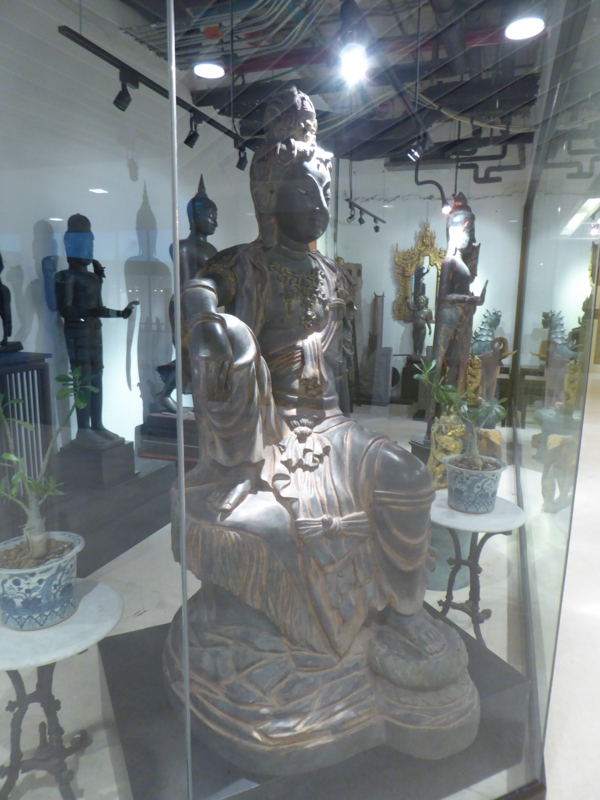 [Art Antiques][River City Bangkok]