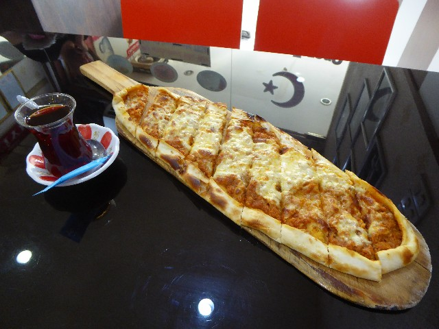 Palace Istanbul Kebab