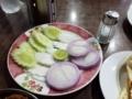 [Mama Restaurant]Salad