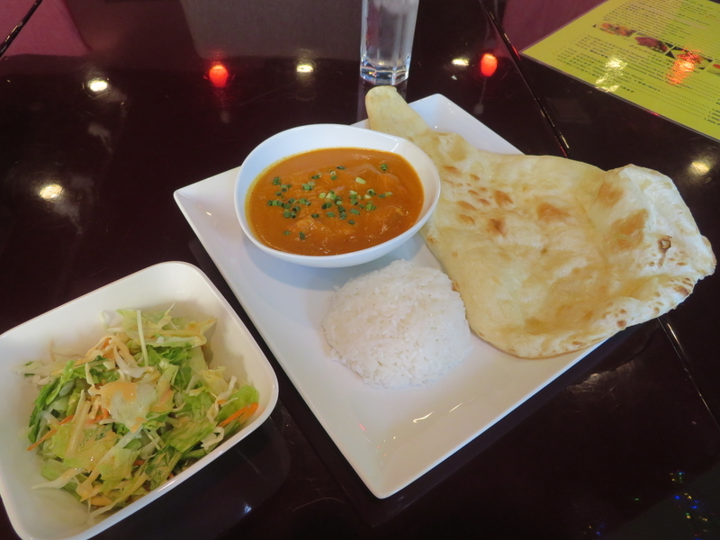 [Food India Santosa Garden]