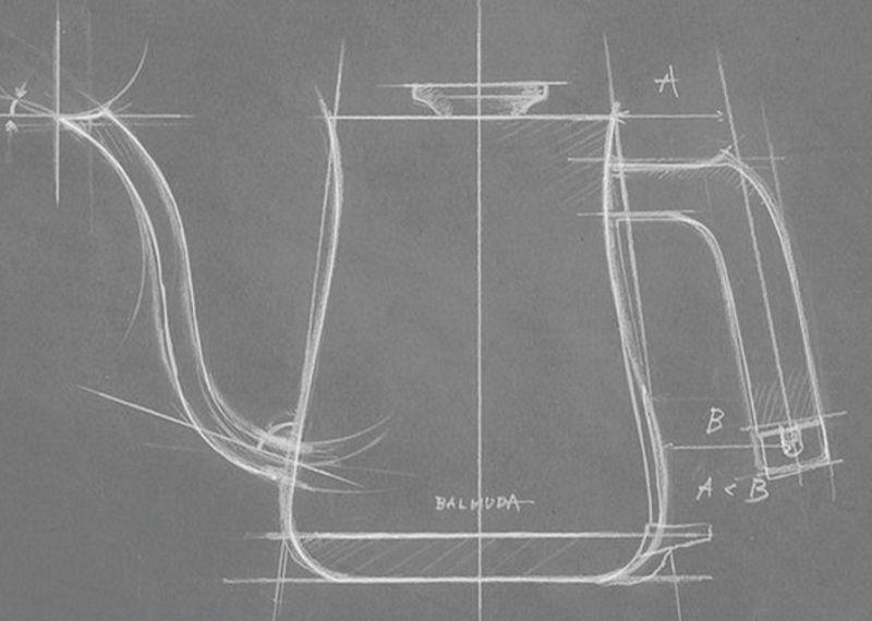 ポットの設計図