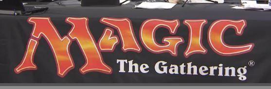 MTG旧ロゴ