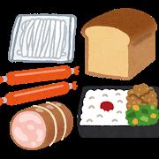 飲食料品(軽減税率)