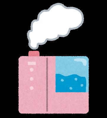 空間除菌のイメージ