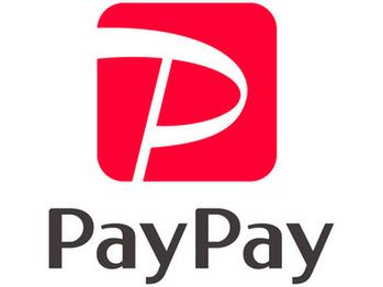 PayPay始めました!_20190313_1