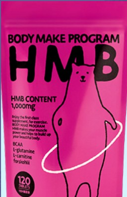 BODY MAKE PROGRAM