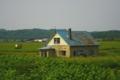 北海道 廃屋