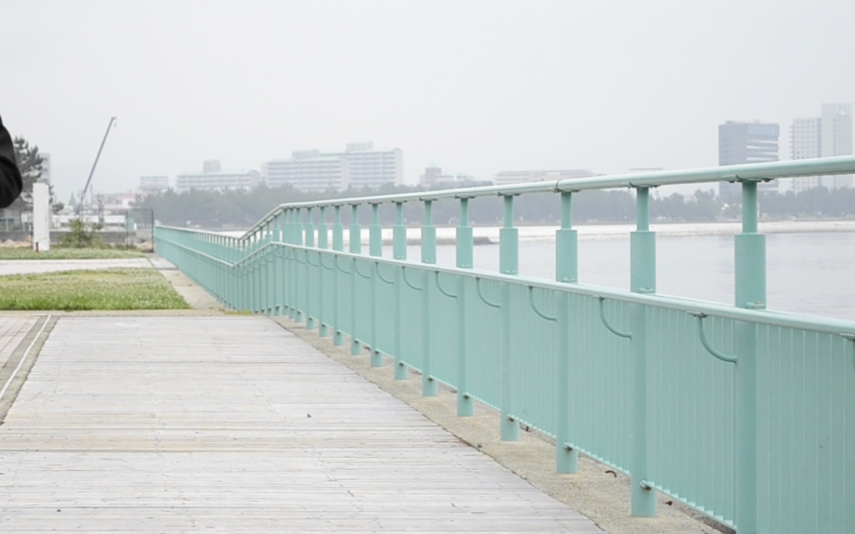 りんくう公園(大阪府泉佐野市)