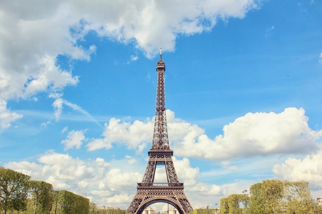 東京でフランス巡り★プチ旅ガイド