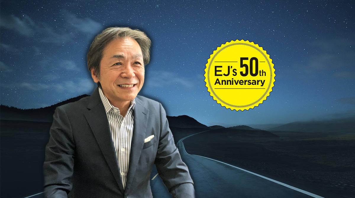 松岡 昇さん