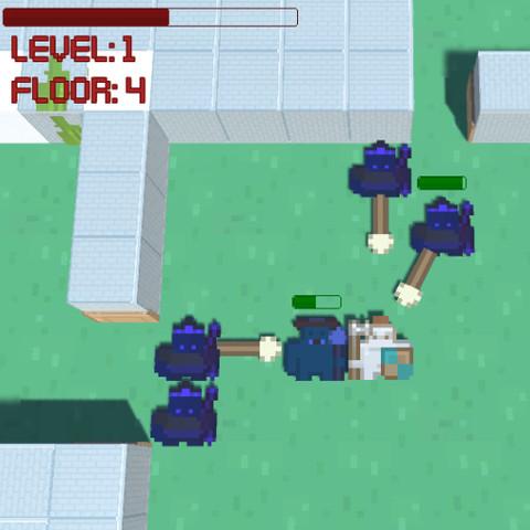 Unity でローグライクゲームを作ってみよう ...