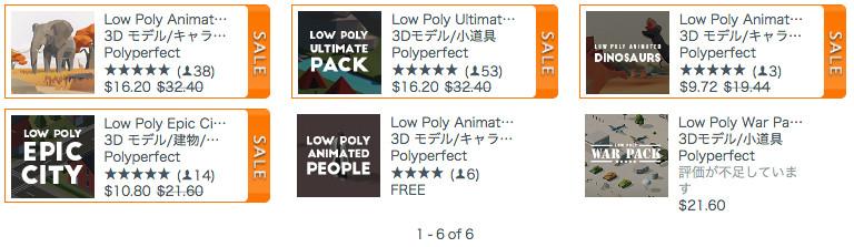 Polyperfect