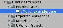 UMotion Pro
