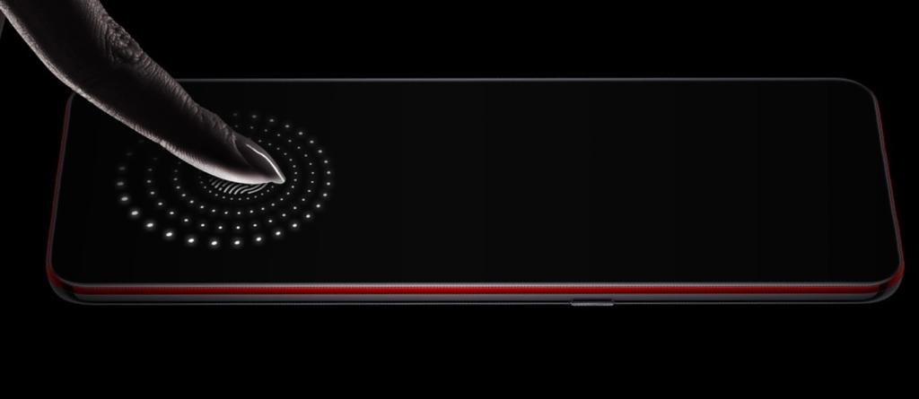Lenovo「Z5 Pro GT」
