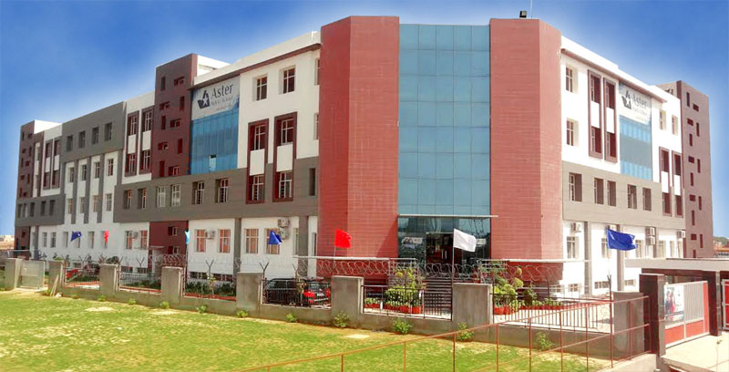 Top schools in Noida