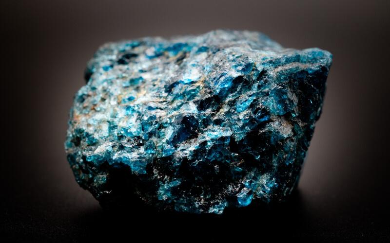 アパタイト原石