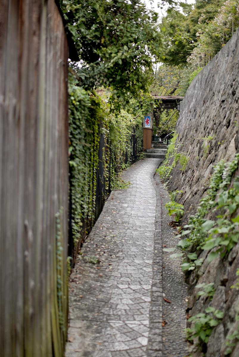 セミリタイヤ後の生活 散歩 尾道