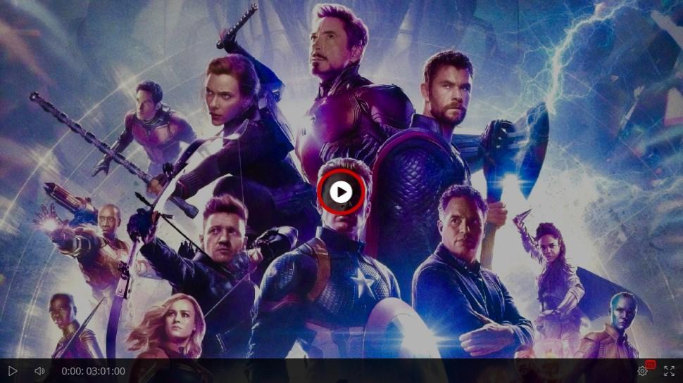 À¸à¹€à¸§à¸™à¹€à¸ˆà¸à¸£ À¸ª 4 Avengers 4 À¸«à¸™ À¸‡à¹€à¸• À¸¡ 2019 Hd Thai Cinema