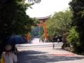 [2010年8月宇佐八幡宮XT250][3y5]