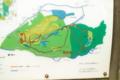 自然観察の森-地図