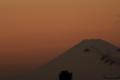 [風景]富士